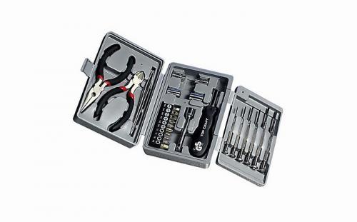 Feinmechaniker Werkzeug-Set 26-teilig ab €7,59 [@Quelle.de]