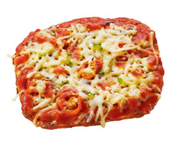 Aldi Süd - Pizza Snack Margherita 59 Cent von Di 3.4 bis Sa. 7.4