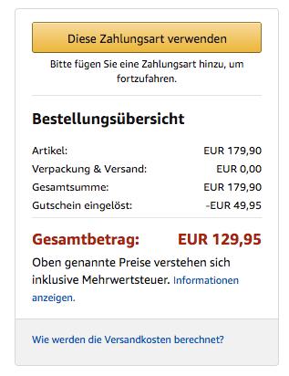 Dockin D Fine + Dockin D Solid für gute 129,95€