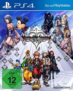 Kingdom Hearts HD 2.8 Final Chapter Prologue (PS4) für 14,99€ (Amazon Prime)