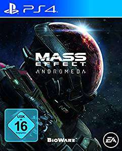 Mass Effect: Andromeda (PS4) für 12,99€ (Amazon Prime & Conrad)