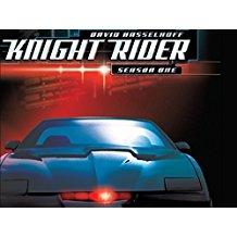 Knight Rider (1982 oder 2009) Staffel 1 (HD) für 4,99€ zum KAUFEN [Amazon Video]