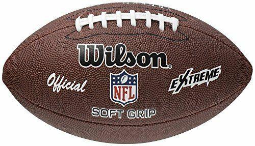 Wilson Football Extreme