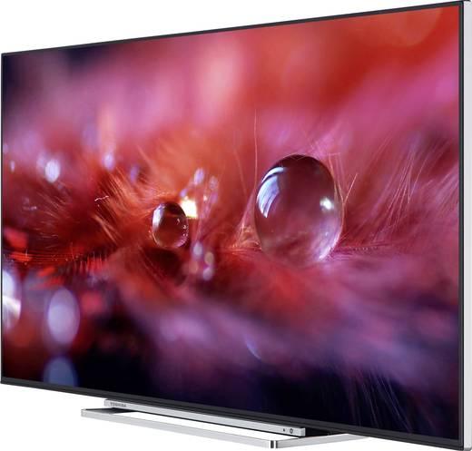 Toshiba 55U5766DA 55''-UHD-TV für 438,45€ (Filiale) bzw. 448,45€ (Versand) [Conrad]