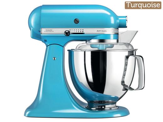 KitchenAid Artisan KSM175PS Küchenmaschine
