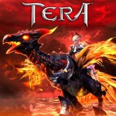 TERA - Early Access Twitch Paket (PS4/Xbox One)