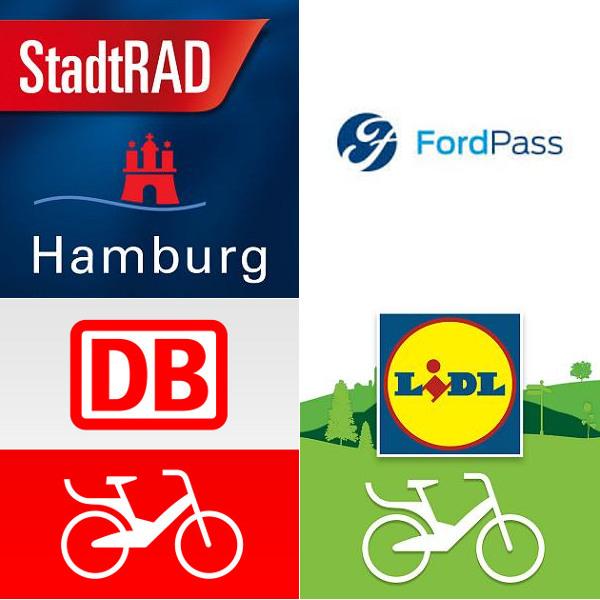 1 Jahr lang 30 Freiminuten (je Entleihe = 1 Jahr gratis fahren) in ALLEN DB Fahrradvermietsystemen durch Anmeldung in Fordpassbike-App! - Kündigungspflicht
