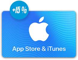 Paypal iTunes & App Store Guthaben +15% Extra (-10% Nintendo eShop, -15% Spotify)