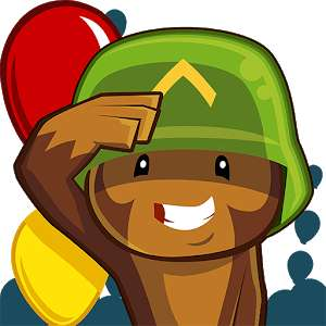 Bloons TD 5 (Android / Google Play)