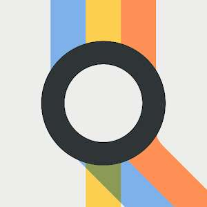 Mini Metro (Android / Google Play)