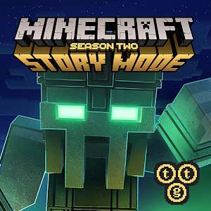 Minecraft: Story Mode-Angebote (Android / Google Play)