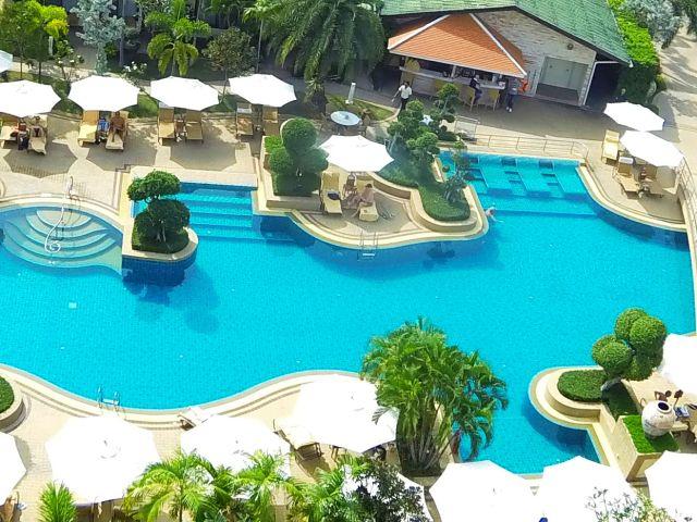 Thailand (Mai/Juni): 14 Tage im sehr guten 4* Hotel inkl. Flügen, Transfers und Frühstück ab 802€ p.P.