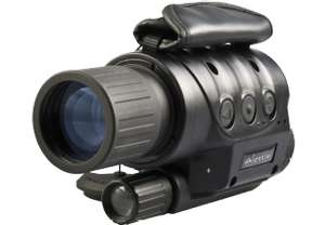 ALESSIO NVD 400 4x, 40 mm, Nachtsichtgerät