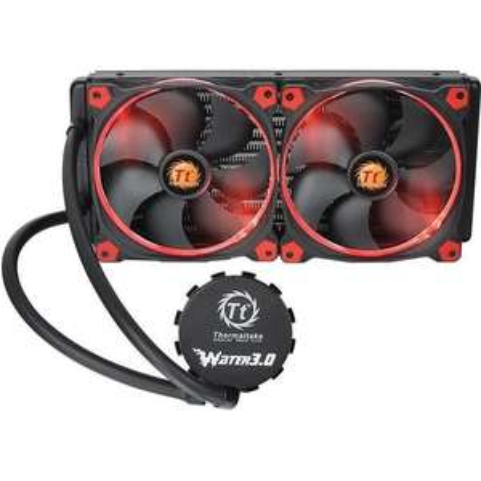 [NBB] Thermaltake Water 3.0 Riing Rot 280 CPU Wasserkühlung