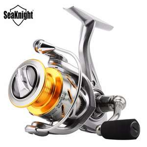 SeaKnight Rapid Spinning Angelrolle Angeln Rolle