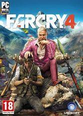 Far Cry 4 (uPlay) für 8,73€ (CDKeys)