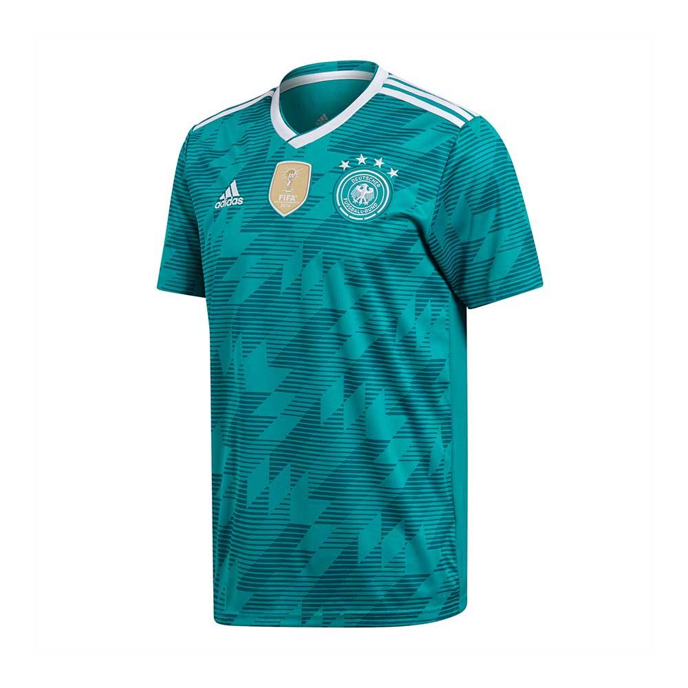DFB Herren-Auswärtstrikot 2018 (BR3144)