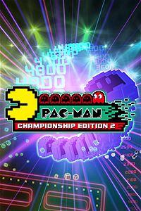 [Xbox One] PAC-MAN™ CHAMPIONSHIP EDITION 2  für 4,29 € (3,25 €  mit Xbox Live Gold) @ Xbox Store