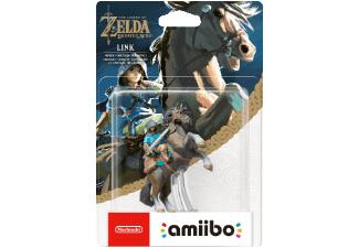 Zelda Breath of the Wild Amiibo momentan alle vorhanden im Saturn für 14,99