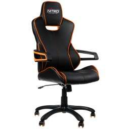 Nitro Concepts E200 Race schwarz-orange