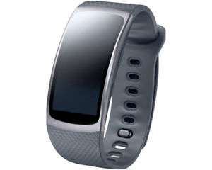 [Ebay] SAMSUNG Gear Fit 2 Größe L, Smart Watch, dark grey