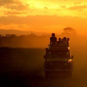 Flüge: Kenia [April - Mai] - Hin- und Rückflug von Frankfurt nach Mombasa ab nur 372€ inkl. Gepäck