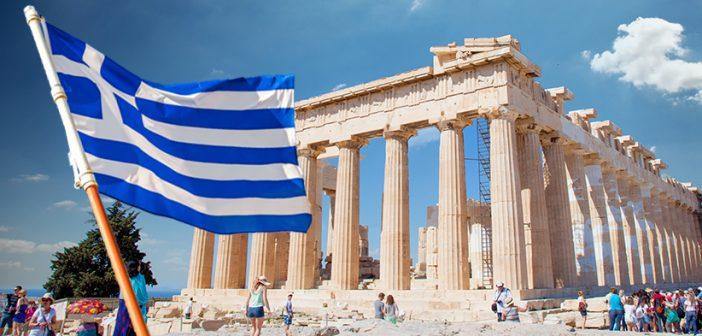 [Ryanair] Hin- und Rückflüge nach Griechenland ab FRA