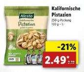 [Lidl ab 03.04.] Pistazien 250g Tüte für 2,49€