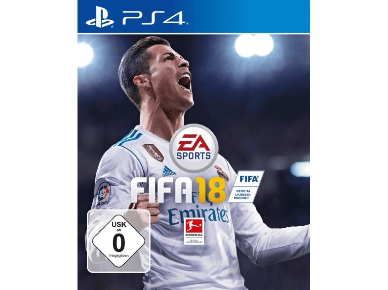 LOCAL SATURN MÜNCHEN STACHUS - FIFA 18 PS4