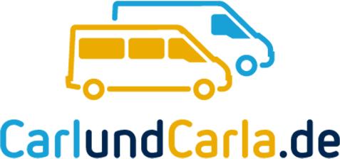 [Lokal in 11 Städten] CarlundCarla.de Transporter-, Camper- und Kleinbusvermietung - 10€ Gutschein