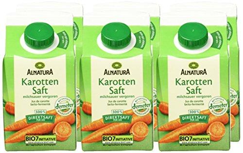 [LOKAL Berlin, Potsdam, Hamburg, München] Amazon Fresh: 3 Liter Bio Karottensaft nur 1,08€