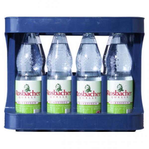Rosbacher Mineralwasser Kaufland