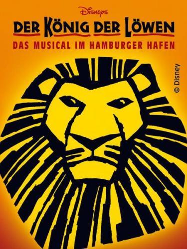 Musical: König der Löwen  bei vente-privee.com ab 9.9.2012  9 Uhr