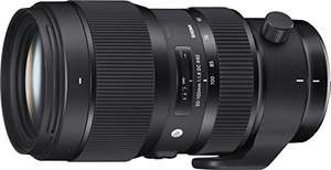 Sigma 50-100mm f1.8 DC HSM Art Nikon für 760,05€ [Amazon.es]