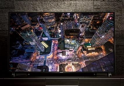 Panasonic 65DXW904 Top Preis mit 4k HDR und 3D!