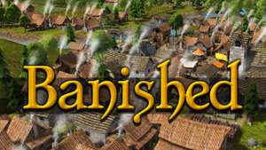 Banished DRM-Frei bei GOG.com -> 4,29€