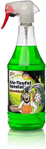 [PRIME] Tuga Chemie 76128 Felgenreiniger Alu-Teufel Spezial Felgenteufel grün
