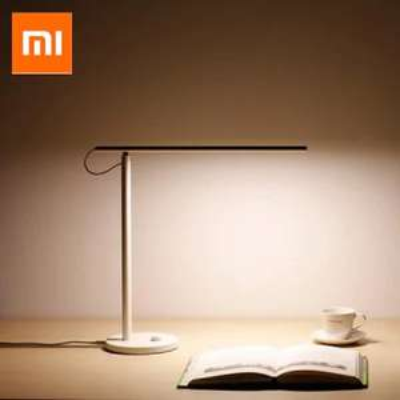 Xiaomi Mijia Smart LED Desk Lamp  -  WHITE - EU LAGER!