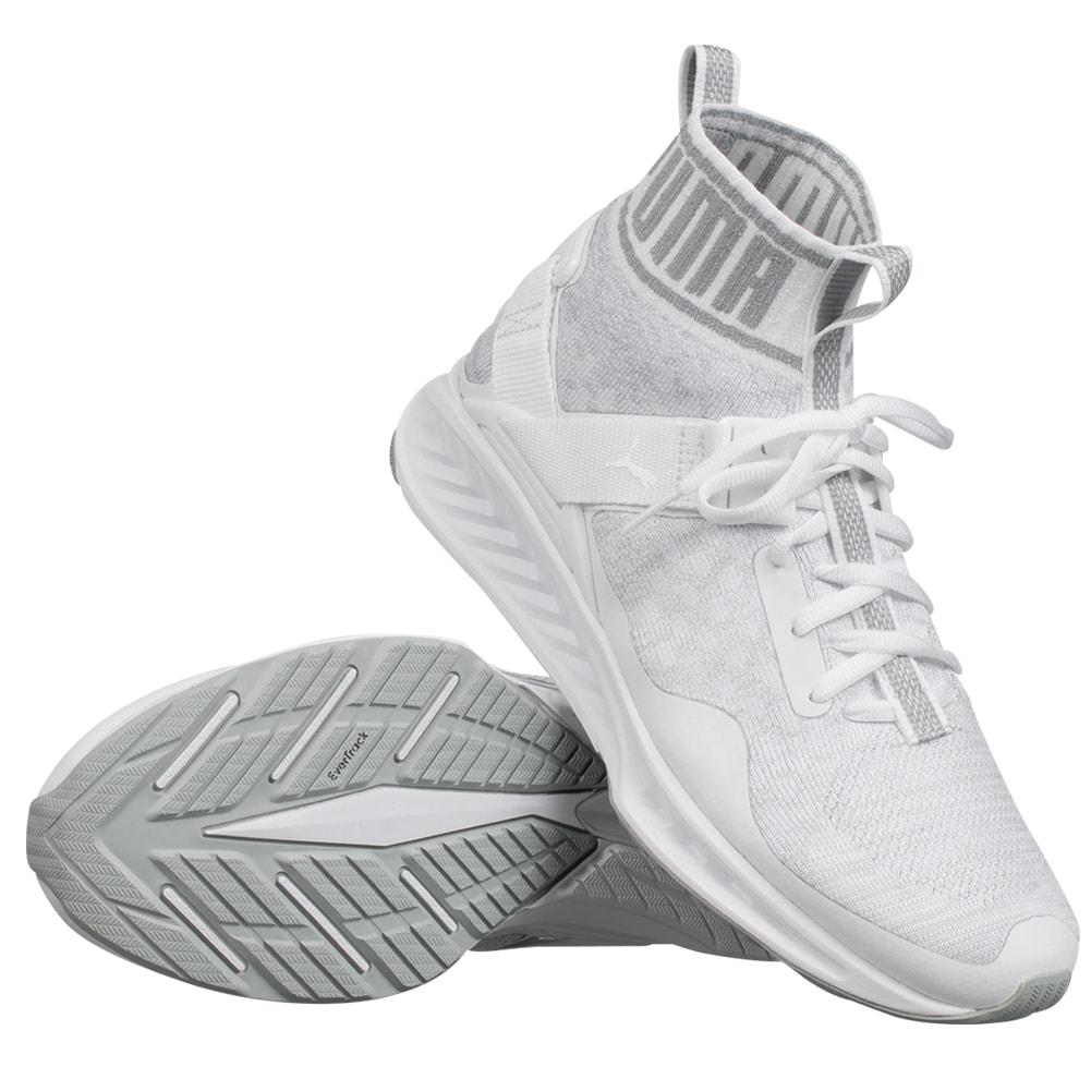PUMA Ignite evoKNIT Sport Sneaker in 5 Farben für 39,99€ via App