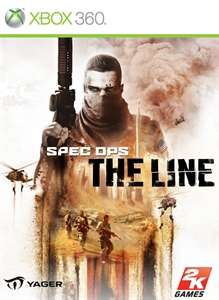 Spec Ops: The Line & The Darkness II (Xbox One/Xbox 360) für je 5,99€ (Xbox Store Xbox Live Gold)