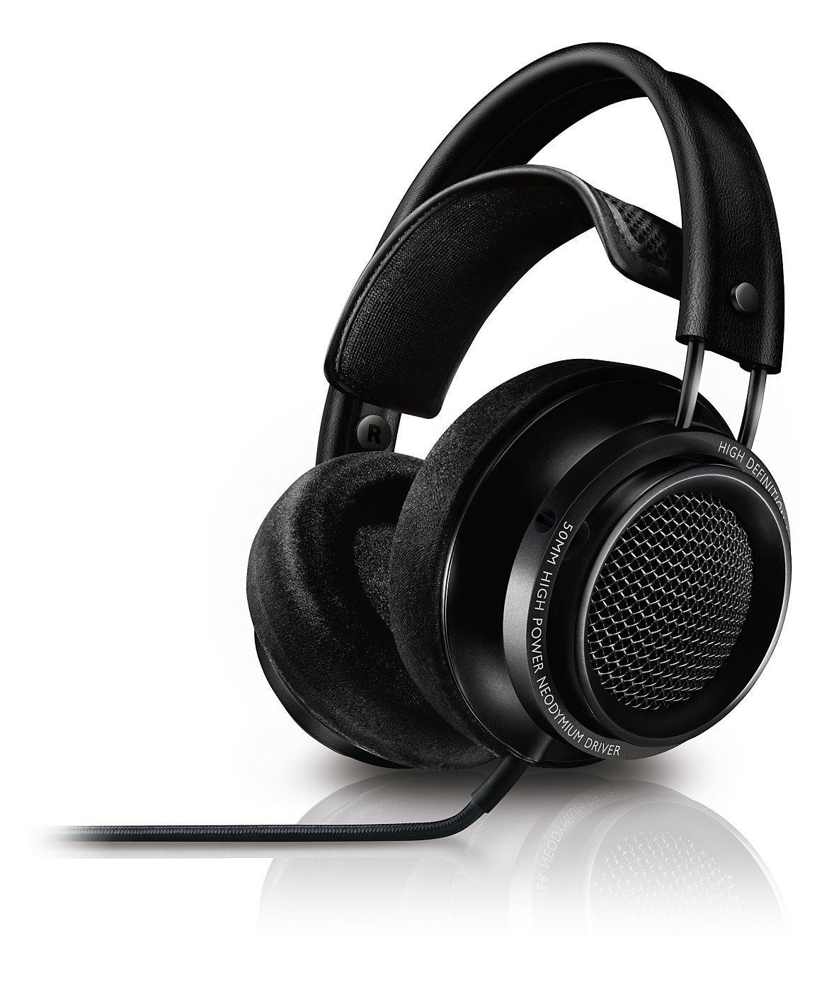 Philips Fidelio X2 Kopfhörer für 153,80€ [Amazon.fr]
