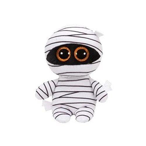 [amazon.de Plus Produkt] Plüschmumie TY Beanie Boos 15cm Halloween 3,99 € (Prime Mitglieder versandfrei)