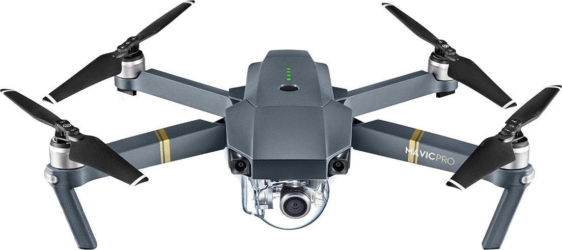 DJI Mavic Pro aus EU Warehouse Gearbest , Flymore 877€