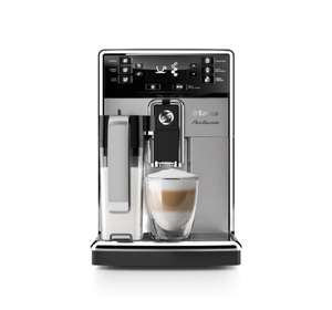 Kaffeevollautomat Saeco PicoBaristo HD8927/10 (Lokal / NL)