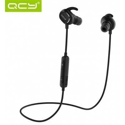 [Banggood] QCY QY19 Bluetooth Kopfhörer mit Mikrofon