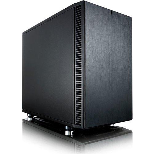 Fractal Design Define Nano S (mit Schalldämmung) für 45,90€ [Check24]