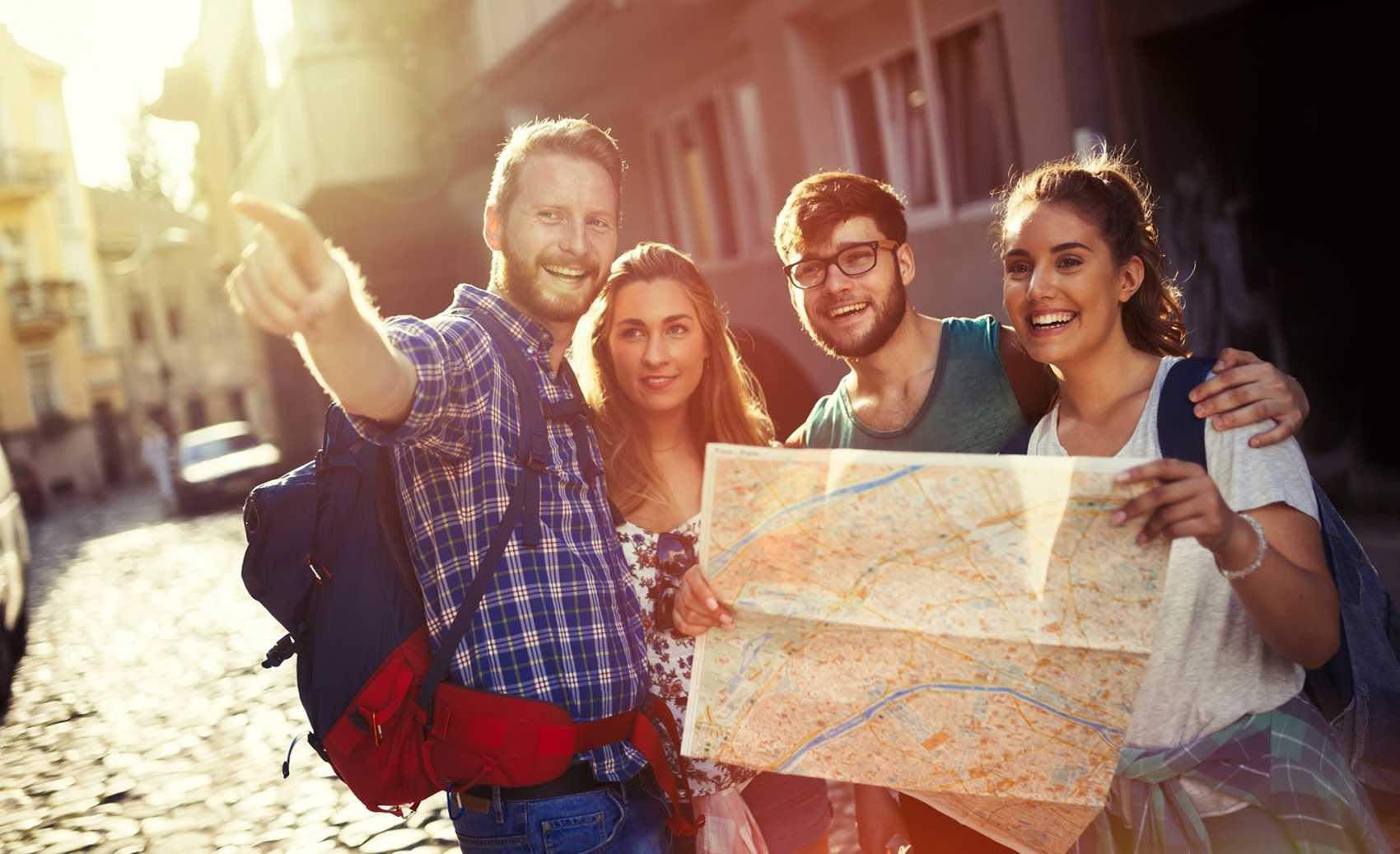 2 Nächte A&O Hostel Mehrbettzimmer in Berlin, Hamburg, Amsterdam, München oder Kopenhagen uvm.