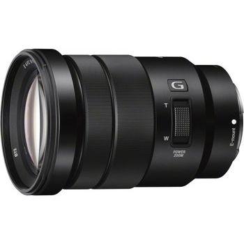 Sony SEL-P18105G  f/4.0 Zoom Objektiv für 449,95 im Cyberport SALE