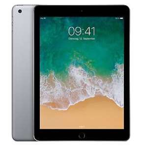 Apple iPad 2017 128GB WIFI Spacegrau