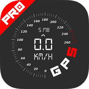[Google Playstore] Digital Dashboard GPS Pro